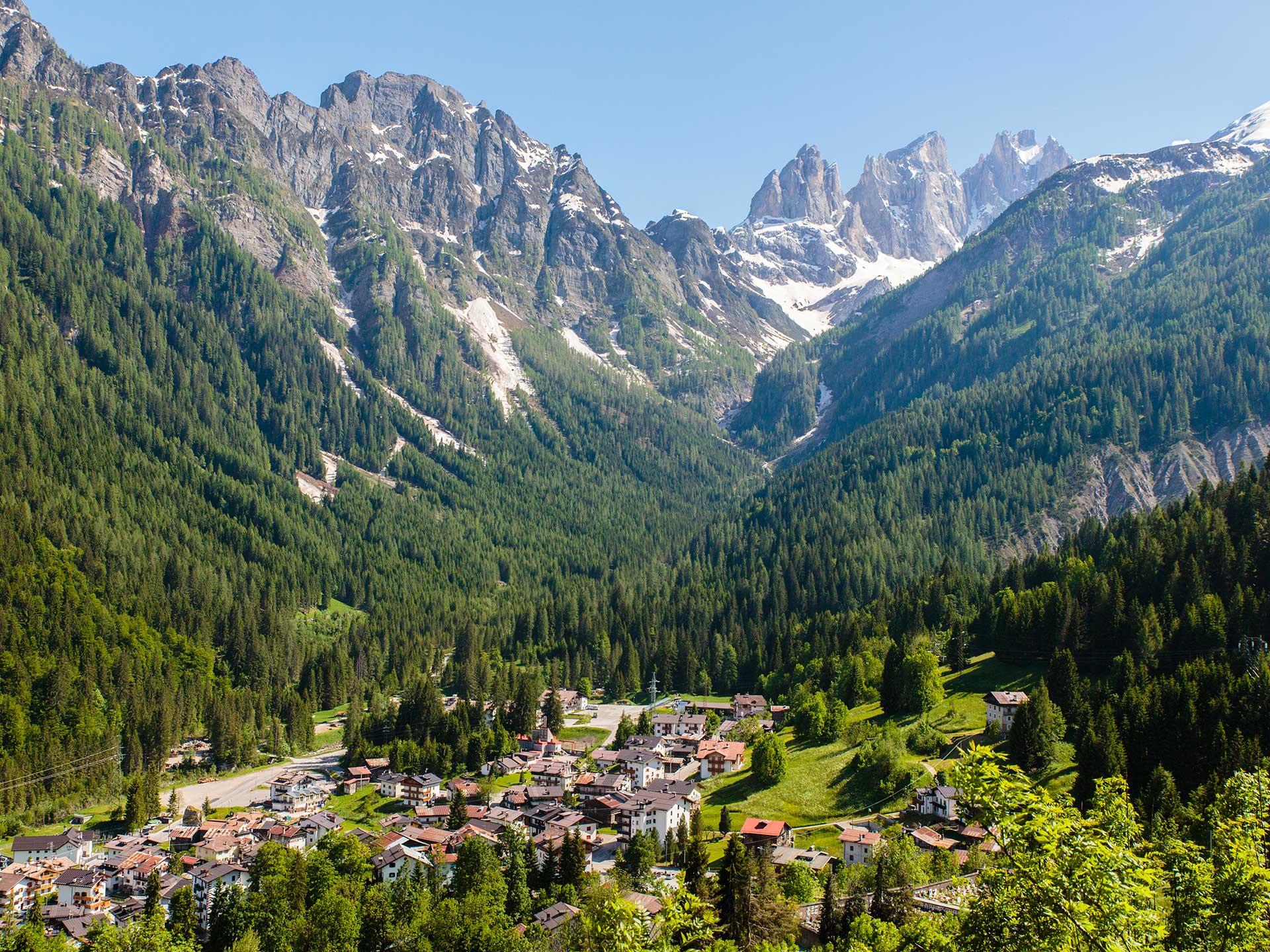 Lumen Falcade - Lumen Falcade | Vacanze Accessibili in Dolomiti - Non il  solito Hotel